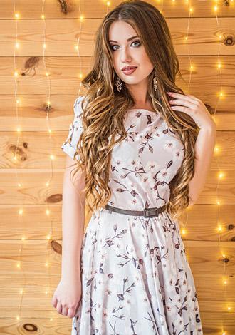 Most gorgeous women: innocent Russian girl Nataliya from Odessa